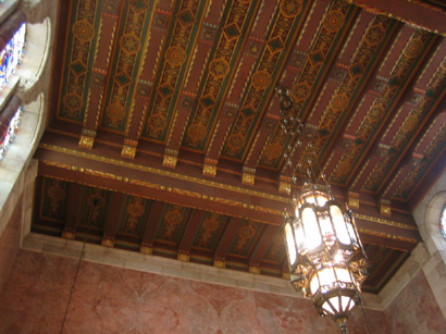Gardens also Ceiling rotunda furthermore Plaster Of Paris Ceiling Designs Pop likewise Drywall And Other Things 12608 Thru together with False Ceiling Design. on coffered ceiling html